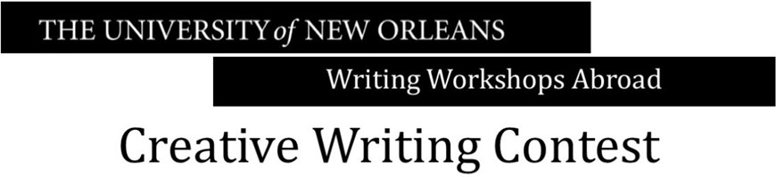 UNO Writing Workshops Abroad