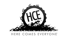 Silhouette Press / Here Comes Everyone