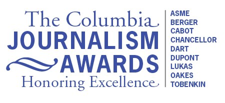 Columbia Journalism School - Professional Prizes