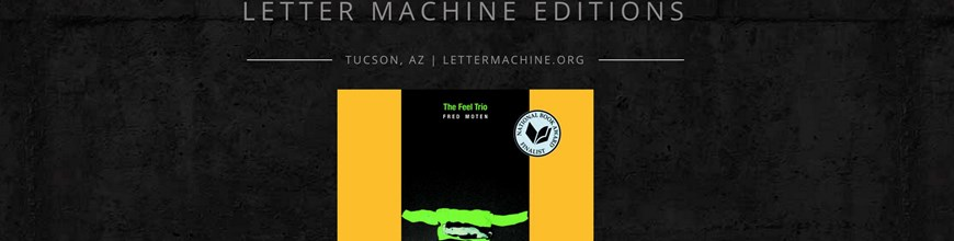 Letter Machine Editions