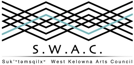 Suk'ʷtəmsqilxʷ West Kelowna Arts Council (SWAC)