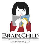 Brain, Child Magazine