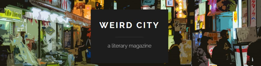Weird City Press