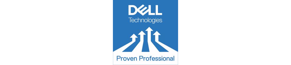 Dell Technologies Education Services