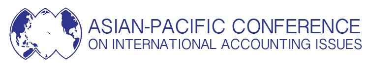 Asian-Pacific Conference on International Accounting Issues