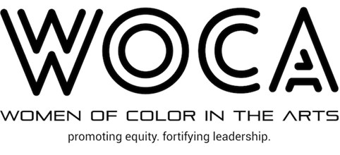 Women of Color in the Arts (WOCA)