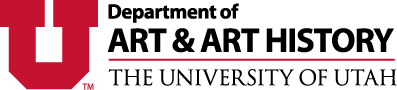 Department of Art & Art History, University of Utah
