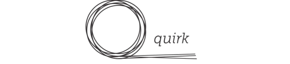 Quirk: The Literary Journal of the University of the Incarnate Word