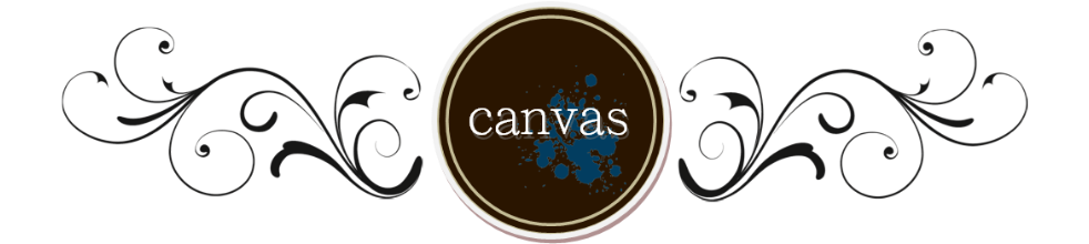 Canvas Literary Journal
