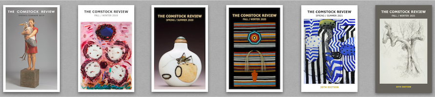 The Comstock Review