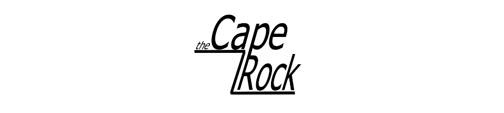 The Cape Rock: Poetry