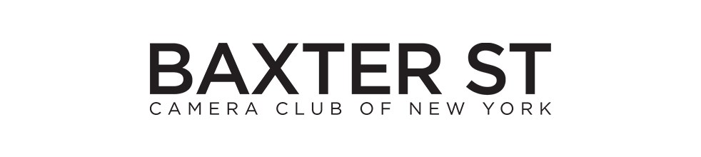 Baxter St at the Camera Club of New York