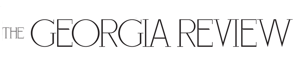 The Georgia Review