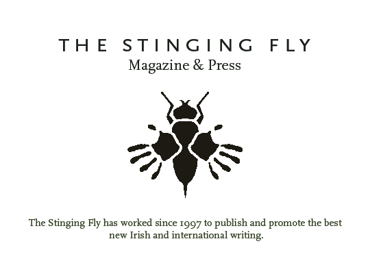 The Stinging Fly Press: Special Offer - 2 books for €20