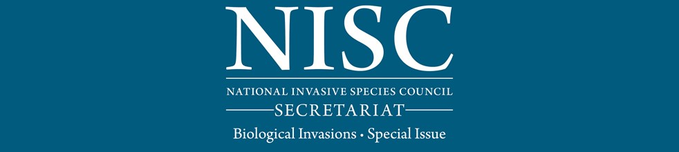 National Invasive Species Council Secretariat