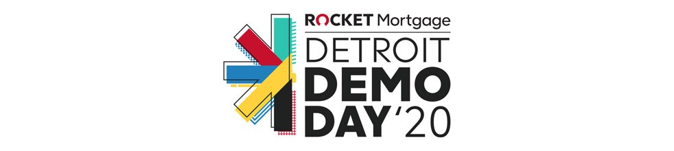 Rocket Mortgage Detroit Demo Day