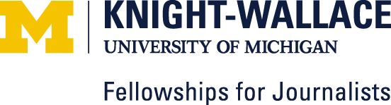 Knight-Wallace Fellowships for Journalists at the University of Michigan