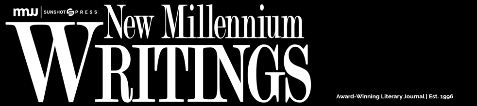 New Millennium Writings + Sunshots