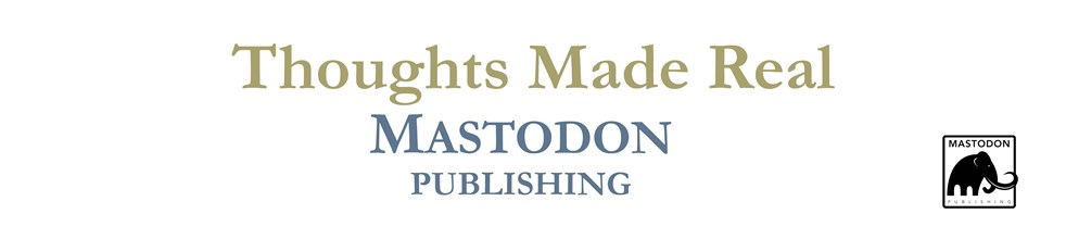 Mastodon Publishing