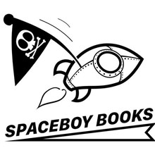 Spaceboy Books
