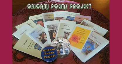 Origami Poems Project
