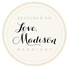 Love, Madison Weddings