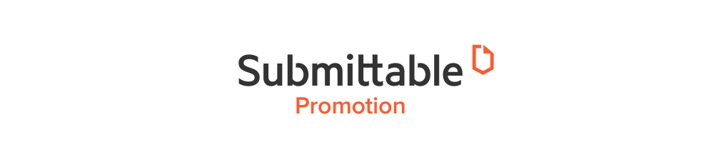 Submittable Promotion