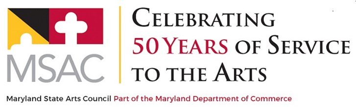 County Arts Council Public Art Across Maryland Grant