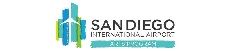 San Diego International Airport Arts Program