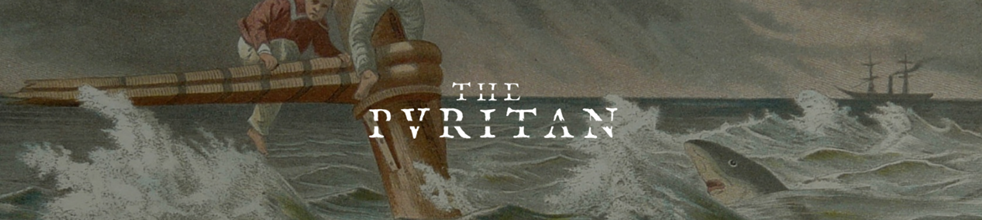 The Puritan Literary Magazine