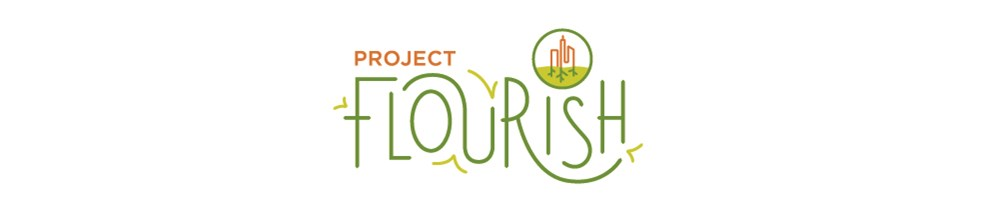 Project Flourish, an initiative of First Presbyterian Church of Houston, TX