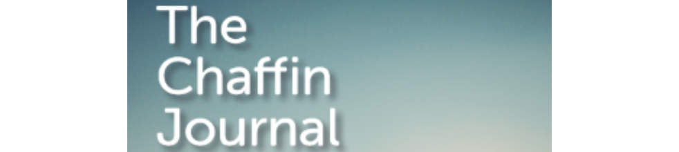 The Chaffin Journal