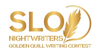 SLO NightWriters Golden Quill Writing Contest