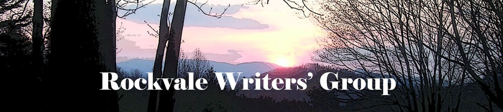 Rockvale Writers Group