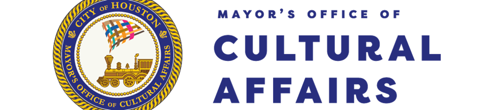 Mayor's Office of Cultural Affairs, City of Houston