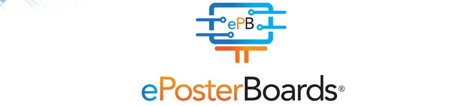 ePosterBoards