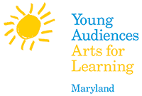 Young Audiences Arts for Learning Maryland