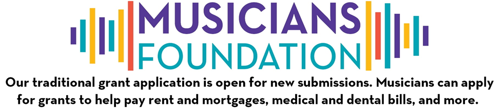 Musicians Foundation
