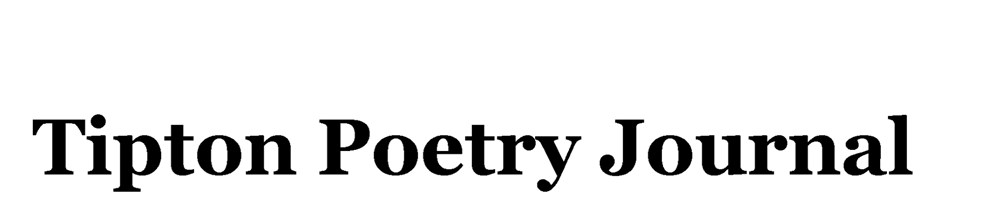 Tipton Poetry Journal