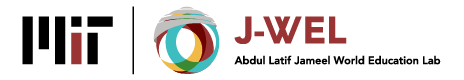 The Abdul Latif Jameel World Education Lab