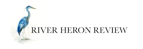 River Heron Review