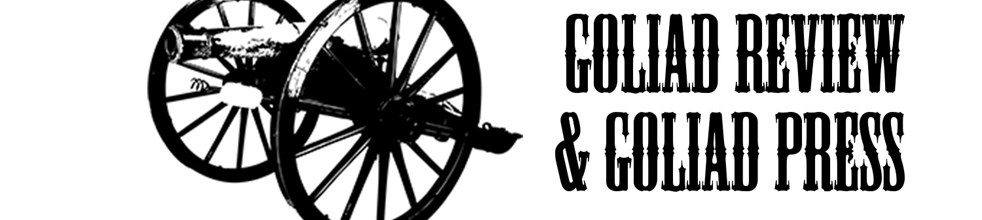 Goliad Review and Press,LLC