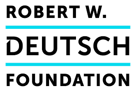 The Deutsch Foundation