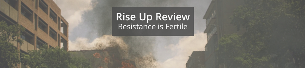 Rise Up Review