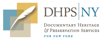 Documentary Heritage and Preservation Services