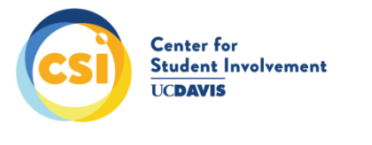 UC Davis Center for Student Involvement