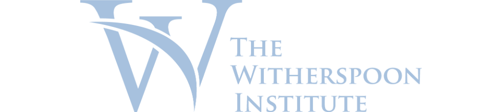 The Witherspoon Institute