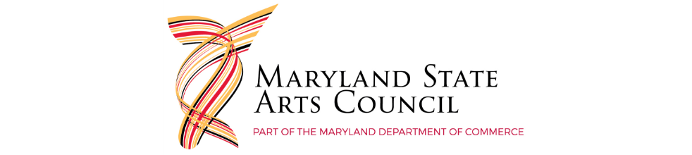 Maryland State Arts Council - Art on the Fly Exhibition
