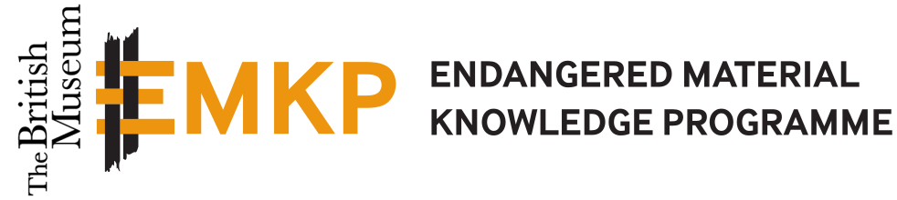The Endangered Material Knowledge Programme