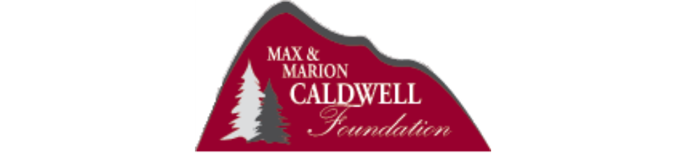 Max and Marion Caldwell Foundation